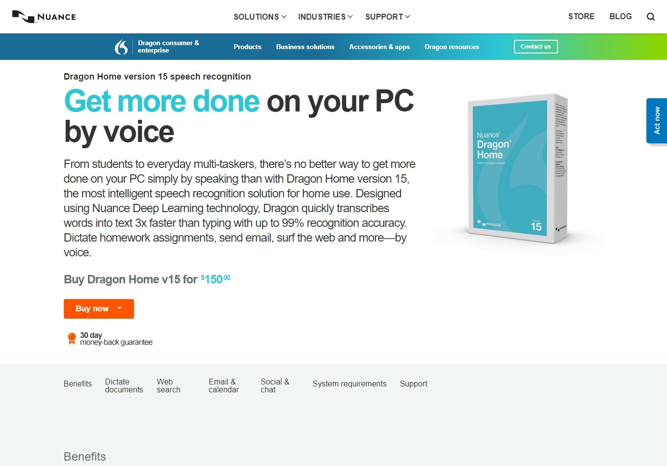 Tools for Voice Typing Directly into WordPress