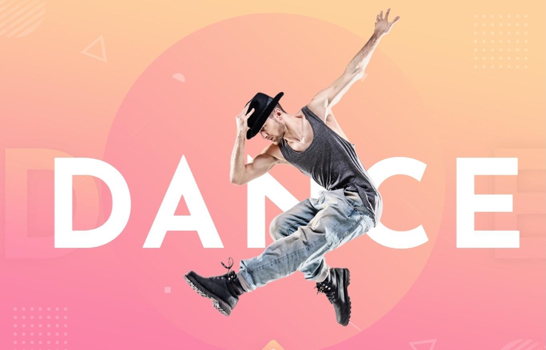 Dance Studio WordPress Themes