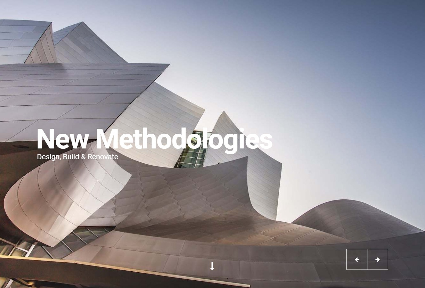 Koehn WordPress Interior Design Themes