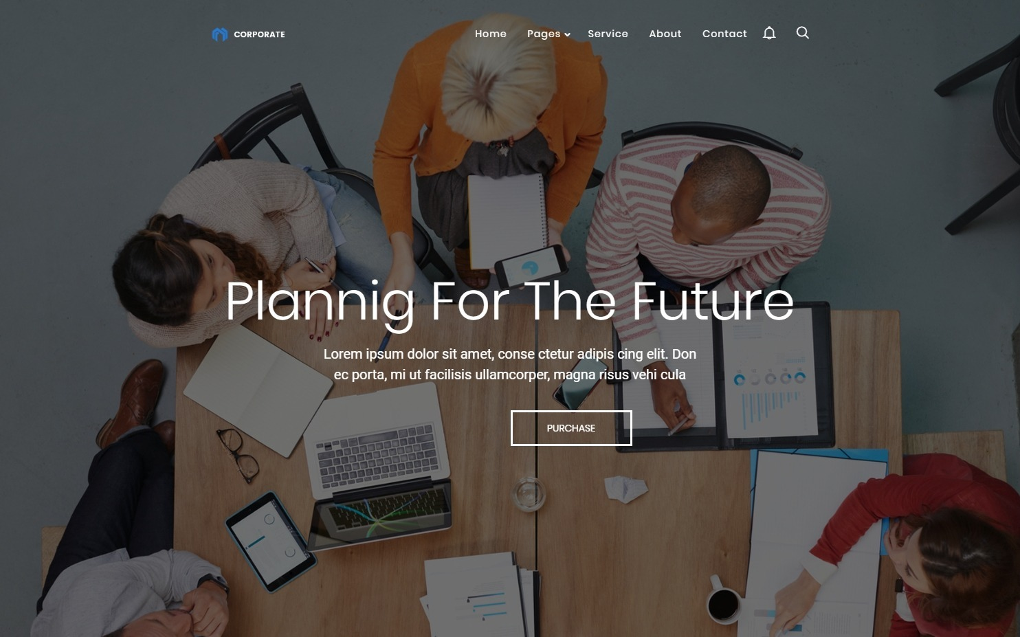Massive Dynamic Website Builder Themes