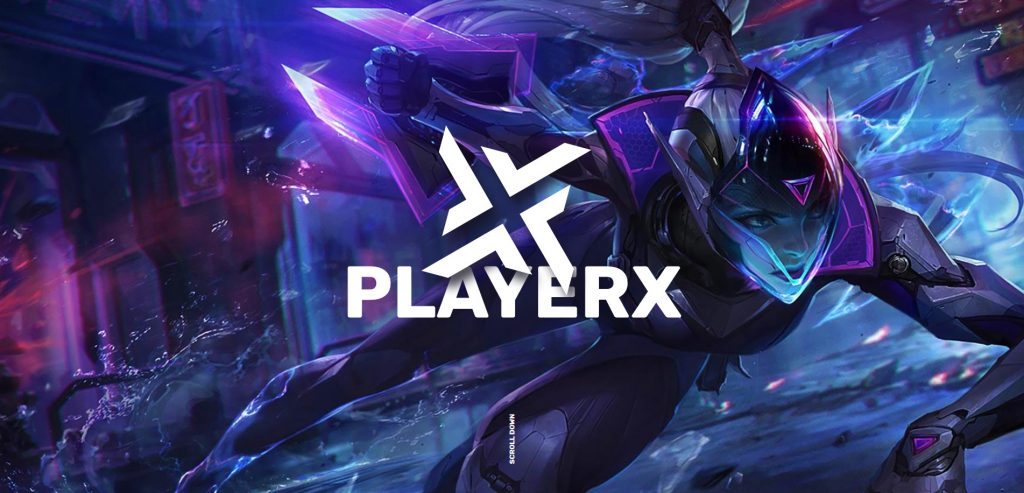 PlayerX WordPress Gaming Magazine Themes
