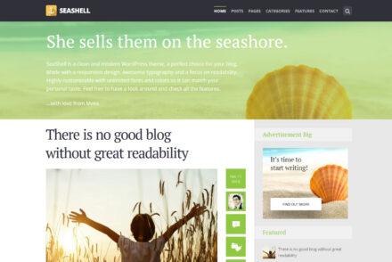 WordPress AdSense Themes