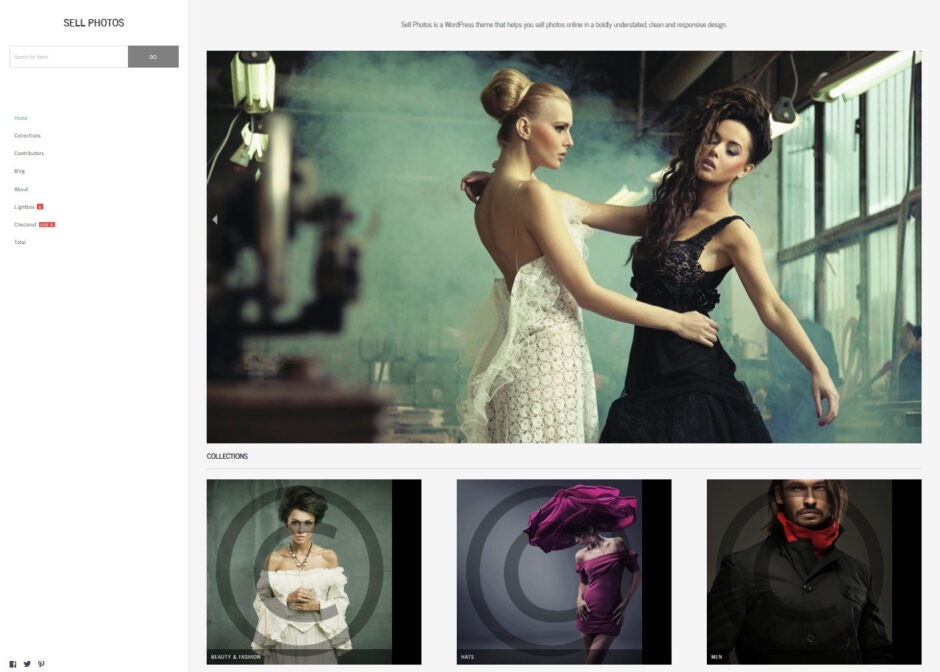 WordPress Digital Downloads Themes