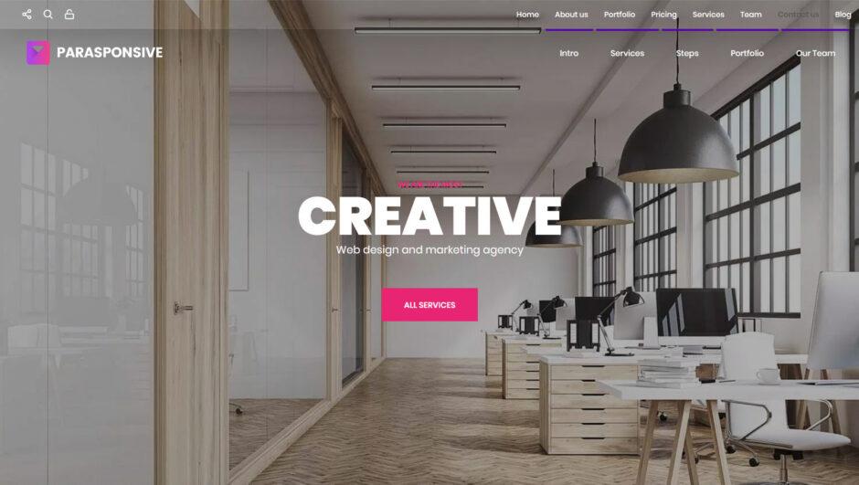 WordPress Image Gallery Themes