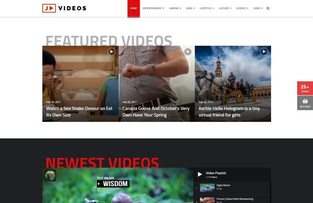Jannah Videos 2 – Watch it Now
