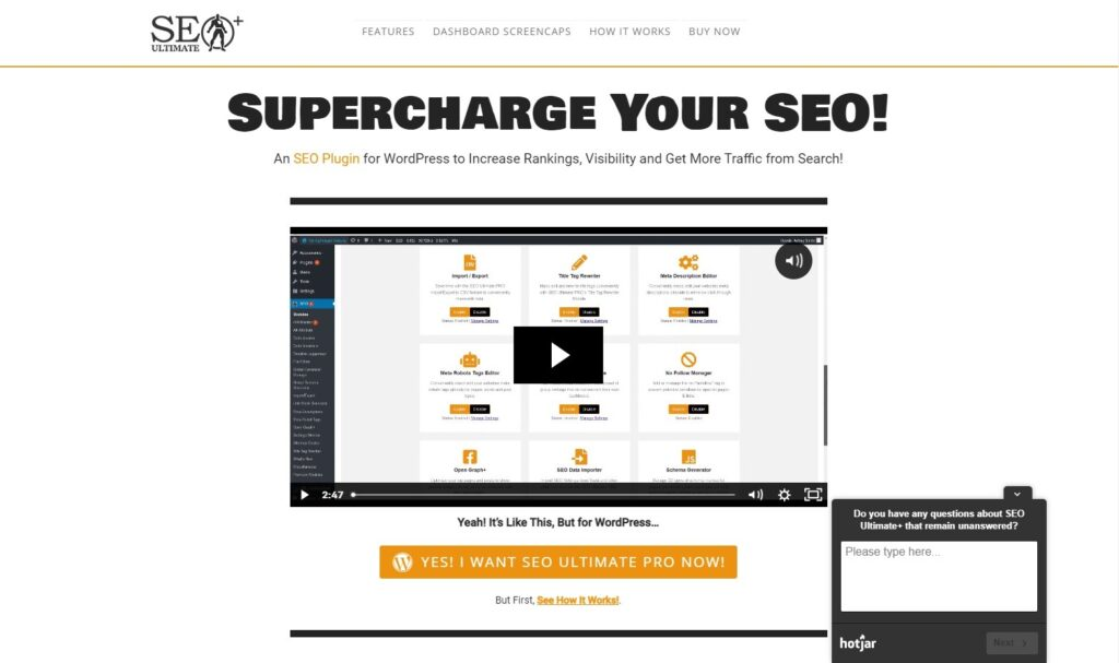 The Best WordPress SEO Plugin to Supercharge Your SEO