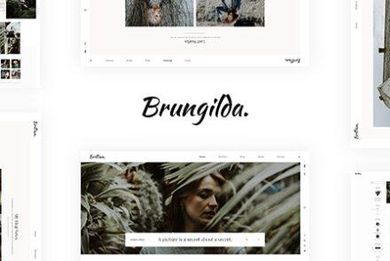 brungilda photography wordpress theme by alfafox 601a07d65bc5a