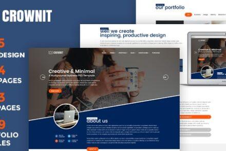 crownit responsive multi purpose wordpress theme by spyropress 601a0bbb4c355