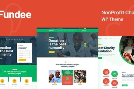 fundee nonprofit charity wordpress theme by shtheme 6026bff769610