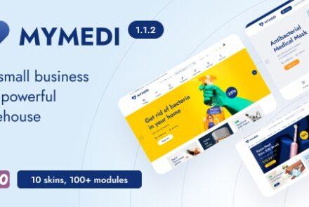 mymedi responsive woocommerce wordpress theme by skygroup 6026bda77638b