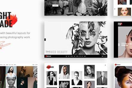 nightshade photography portfolio theme by elated themes 601a0aa44e2e0