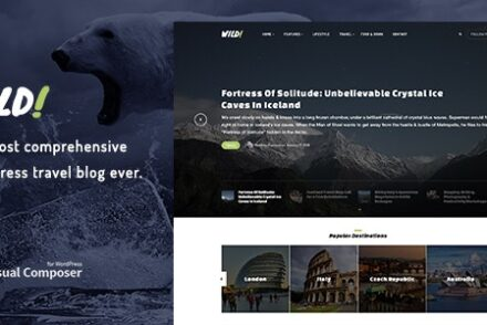 wild personal travel blog wordpress theme by bliccathemes 601de096b0c40