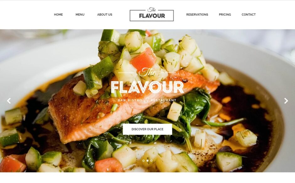 Starting up a Food Blog Using one of These Awesome WordPress Themes