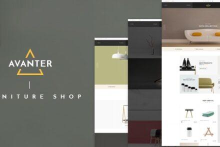 avanter woocommerce responsive wordpress theme by theme studio 6042b8aca785b