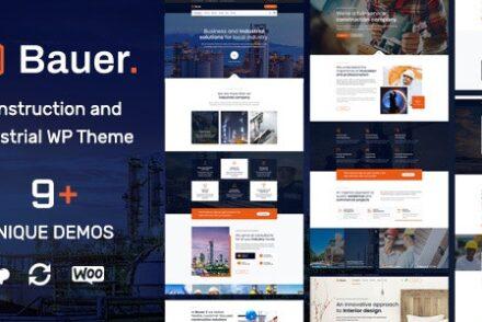 bauer construction and industrial wordpress theme by ninzio 6042b0492fdbb