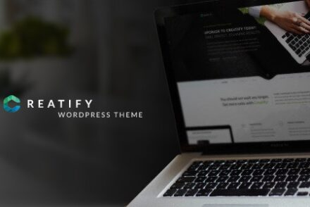 creatify multipurpose business theme by themeton 6041cfa53c6a6