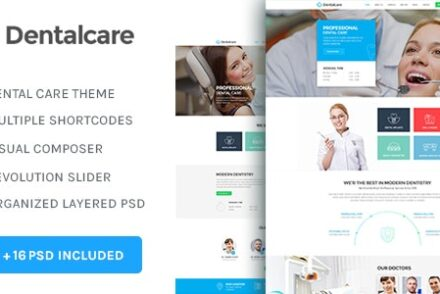 dental care medical dentist health wordpress theme by themeamber 6042bb7d7d731