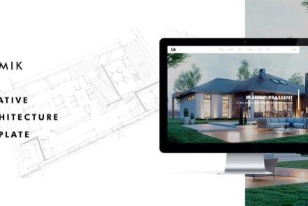 domik creative responsive architecture wordpress theme by cththemes 6041d54231600