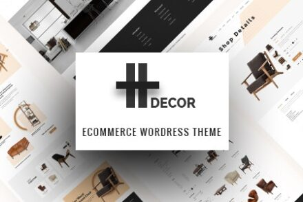 h decor creative wp theme for furniture business online by lunartheme 6041bcf917925