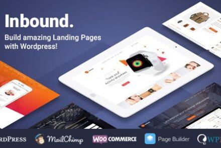 inbound wordpress landing page theme by shapingrain 6042aa73eb2ae