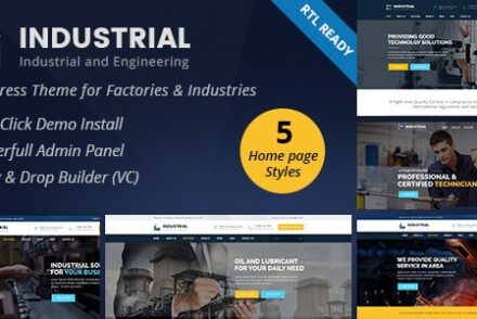 industrial industry and engineering wordpress theme by themechampion 6042ae6334d89