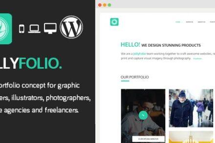 jollyfolio creative responsive wordpress theme by jollythemes 6041dc1f40e14