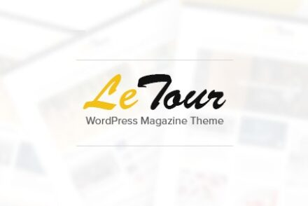 letour wordpress magazine and blog theme by fairpixels 6041db01530c7