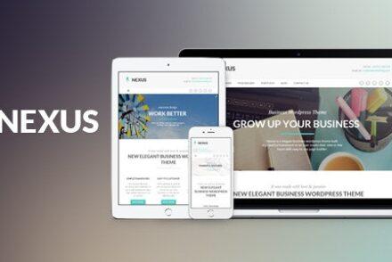 nexus elegant business wordpress theme by wopethemes 6041d6e199bd9