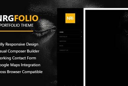 nrgfolio multi purpose portfolio wordpress theme by nrgthemes 6041cf6505cf6