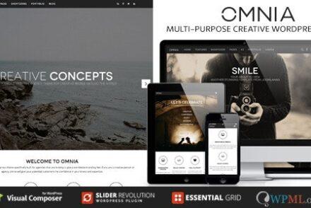 omnia multipurpose creative wordpress theme by cmssuperheroes 6041da8050f89