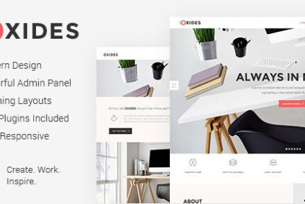 oxides creative studio theme for companies and entrepreneurs by edge themes 6041d002c662b