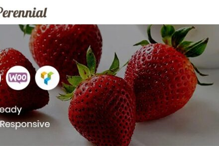 perennial store woocommerce wordpress for organic food theme by 7uptheme 6042c6db31fb7