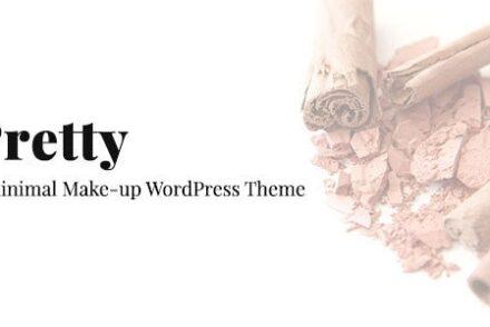 pretty minimal makeup responsive wordpress theme by jollythemes 6041d9e5c4248