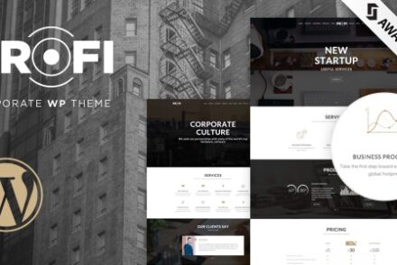 profi business professional wordpress theme by iondigital 6041cd08db641