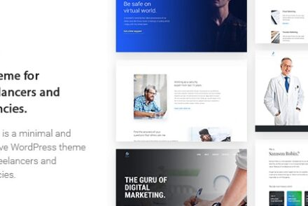 scorn portfolio wordpress theme for freelancers and agencies by dhrubok 604198dcef2c5