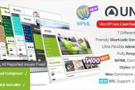 unik responsive multi purpose theme by premiumlayers 6042df7957960