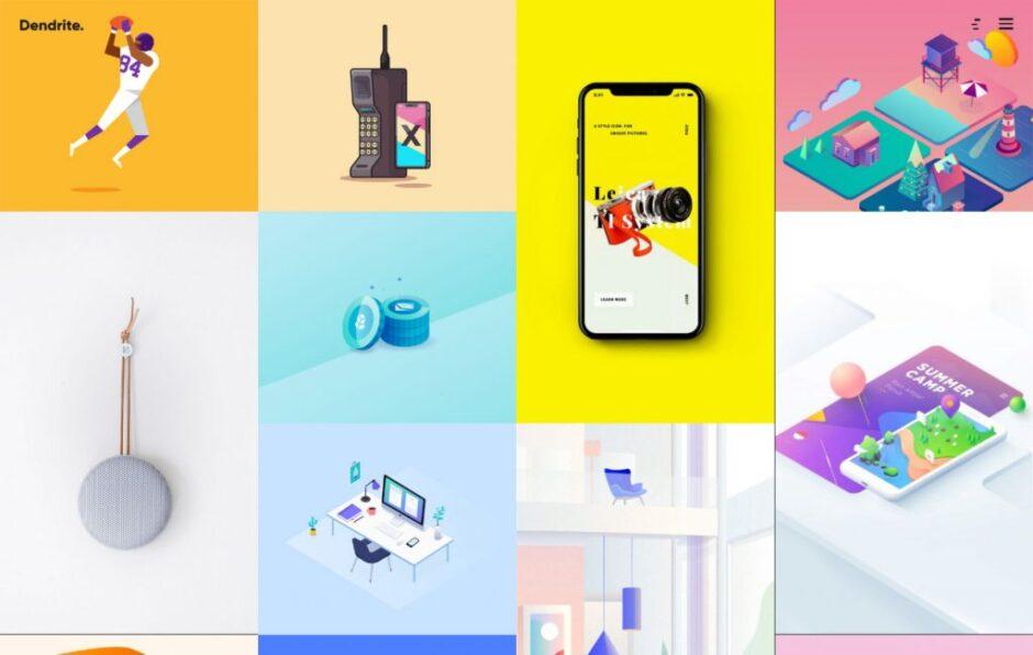 Creative Agency WordPress Themes
