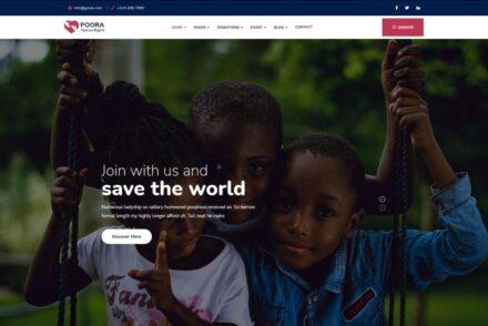 NonProfit WordPress Themes