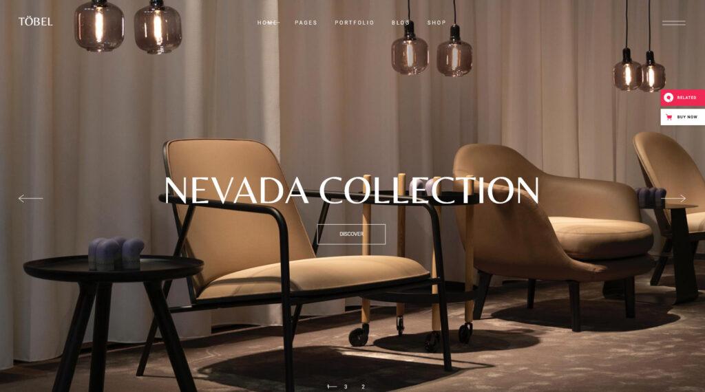 Furniture Showroom – Tobel