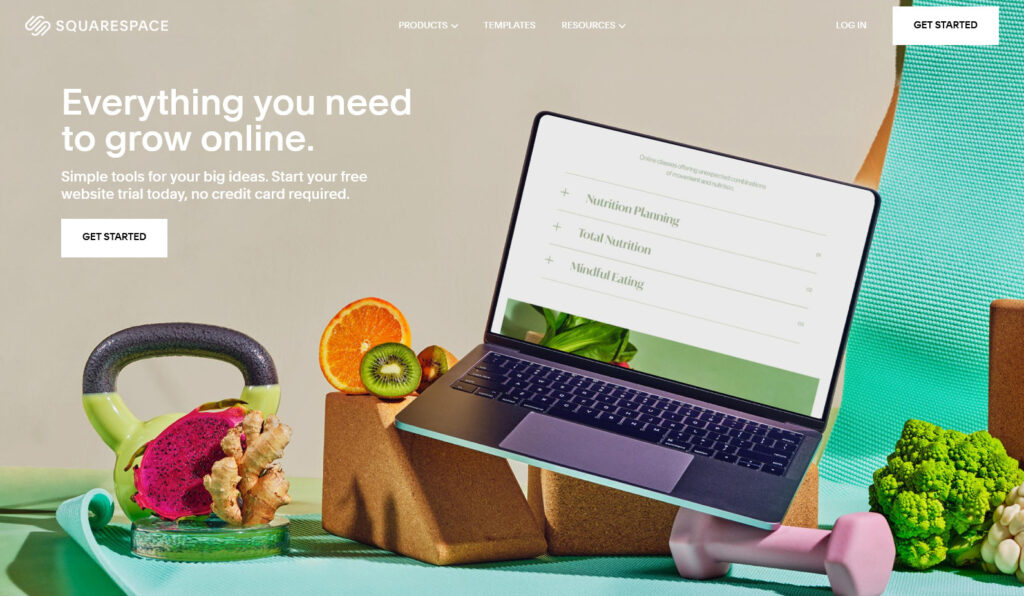 Squarespace Build a Website With This Powerful Website Builder