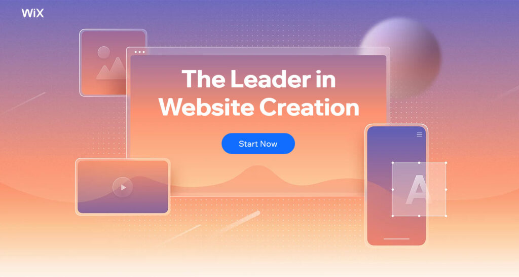 The Leader in Website Creation Create Your Free Website Wix